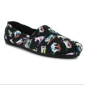 Skechers® BOBS Plush - Wag Town 31326 EUC size 7.5